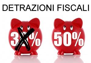 Agevolazione fiscale su lavori di ristrutturazione